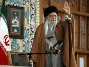 Pemimpin Tertinggi Iran Batalkan Pidato Tahun Baru Ditengah Wabah Corona