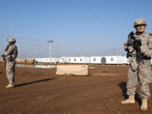 Takut Diserang Iran, CENTCOM Kerahkan Sistem Pertahanan Rudal di Pangkalan Irak