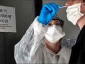 WHO: Penyebaran Virus Corona Alami Percepatan