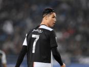 Bek Juventus Positif Corona, Cristiano Ronaldo Dikarantina