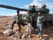Ankara: Patroli Bersama Rusia-Turki di Idlib Dimulai Hari MingguAnkara: Patroli Bersama Rusia-Turki di Idlib Dimulai Hari Minggu