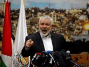 Rusia Mainkan Peran Penting dalam Rekonsiliasi Hamas-Damaskus