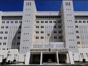 Direktur Intelijen Mesir Kunjungi Damaskus