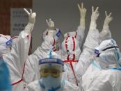 Kasus Coronavirus Menurun di Asia, Naik Tajam di Eropa