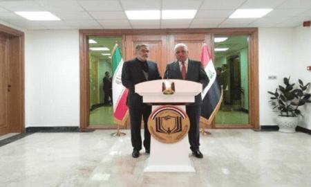 Iran-Irak Tingkatkan Kerjasama Lawan Terorisme dan Ekstremisme