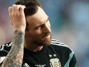 Takut Corona, Lionel Messi Karantina Diri di Rumah Mewahnya