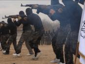 Sekitar 80.000 Militan Anti-Suriah Nikmati Dukungan Turki