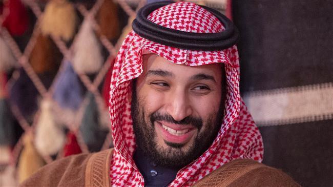 Mohammed bin Salman Ingin Jadi Raja Sebelum KTT G-20Mohammed bin Salman Ingin Jadi Raja Sebelum KTT G-20