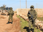 Kunjungi Ankara, Delegasi Rusia Pastikan Turki Hormati Kedaulatan Suriah