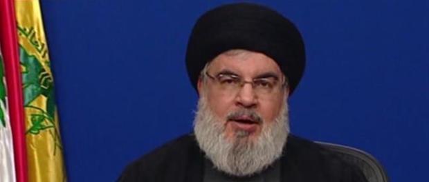 Sekjen Hizbullah Kutuk Pembebasan Al-Fakhoury dan Intervensi AS