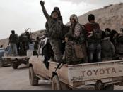 Tentara Suriah: Hizbullah Gagalkan Upaya Militan Rebut Kembali Saraqib