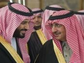 COVID-19 dan Perebutan Tahta di Arab Saudi