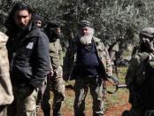SOHR: Turki Kirim 4.500 Militan ke Libya