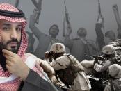 5 Tahun Perang Yaman, Saudi Terjebak dalam Rawa Yaman