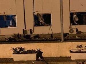 Diduga AS Gunakan Senjata Biologis Saat Bom Bandara Karbala