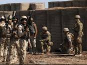 Trump Beri Wewenang Pentagon Balas Serangan ke Pasukan AS di Irak
