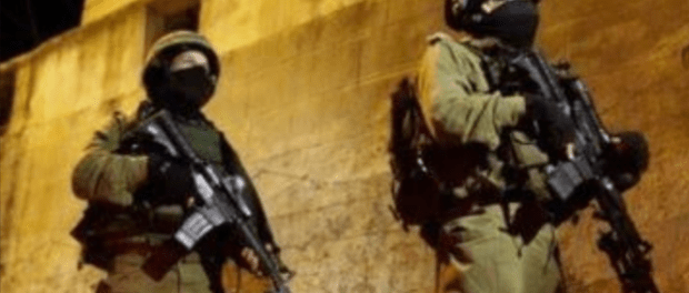 Israel Culik 4 Warga Palestina dari Yerusalem