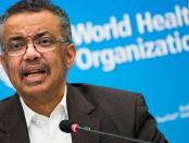 WHO: Dunia Harusnya Tanggapi Pandemi Corona Satu atau Dua Bulan Lalu