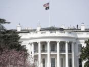 China: Gedung Putih Cari Kambing Hitam atas Merebaknya Covid-19 di AS