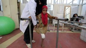Agresi Biadab Saudi Hancurkan Kesehatan Mental Anak-anak Yaman