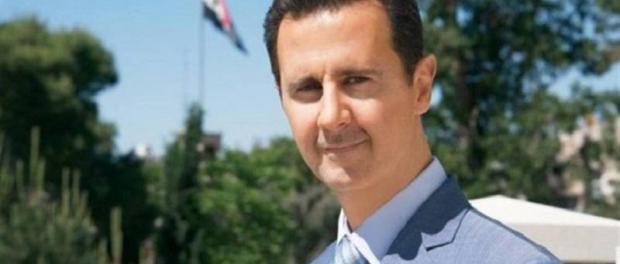 Putra Mahkota UEA Telpon Assad Nyatakan Dukungan Lawan Corona