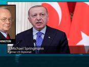 Analis: AS Frustasi Gagal Gulingkan Pemerintahan Sah Suriah