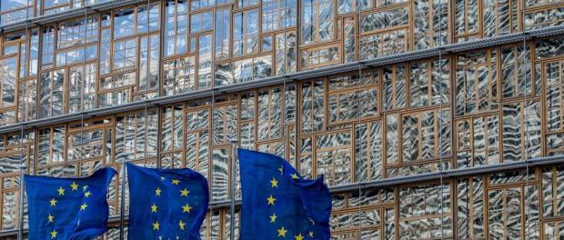 Kredibilitas UE Dipertaruhkan dalam Menanggapi Pandemi Corona