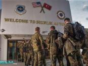 AS Berniat Dukung Turki di Idlib dengan Memasok Amunisi