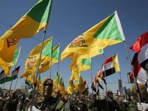 Kataib Hizbullah Tegaskan Kesiapan Penuh Hadapi Serangan AS