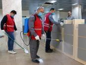 Libya Konfirmasi Kasus Pertama COVID-19