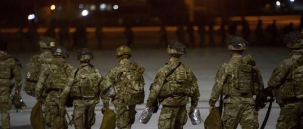 Iran Peringatkan AS atas Pergerakan di IrakIran Peringatkan AS atas Pergerakan di Irak