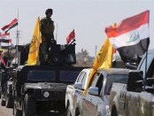 Hashd Al-Shaabi Tewaskan 8 Pimpinan ISIS dalam Operasi Anti-Teror di Kirkuk