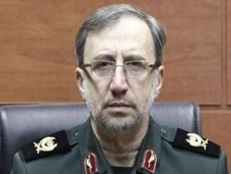Jendral Iran: Teheran Selidiki Kemungkinan Perang Biologis Dibalik Wabah Covid-19