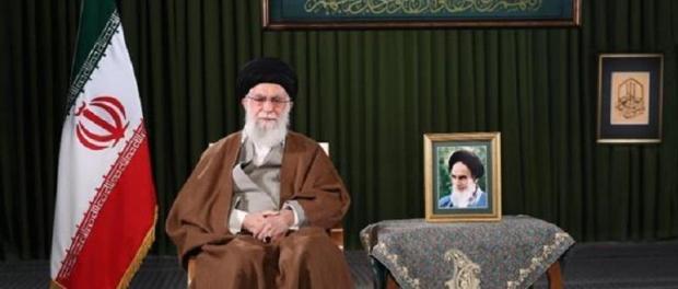 Ayatullah Khamenei Puji Kinerja Hebat Bangsa Iran Hadapi Pandemi Corona