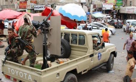 Milisi Bayaran Saudi Ambil Alih Kamp Militer UEA di Socotra Yaman