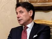 Amini PBB, PM Italia Seru Gencatan Senjata Global Ditengah Pandemi Covid-19