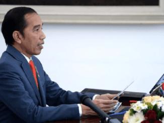 Kado Presiden Jokowi kepada UMKM: Kredit Mudah dan Bebas Pajak