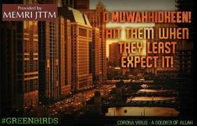 ISIS Ancam Serang Kota Chicago dan Tower Bridge di London