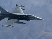 Jet-Jet Tempur Turki Kembali Serang Irak Utara