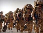 NATO Berencana Perluas Misinya di Irak