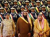 Saudi Lakukan 800 Hukuman Mati di Masa Raja Salman