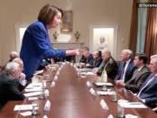 Pelosi: Keputusan Trump Terkait Penghentian Pendanaan WHO 'Ilegal'
