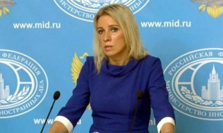 Pesan Keras Rusia ke AS: Serangan Rudal Akan Dibalas Nuklir