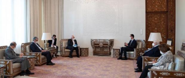 Bashar Assad: Pelanggaran Turki atas Perjanjian Astana dan Sochi Ungkap Niat Asli Ankara