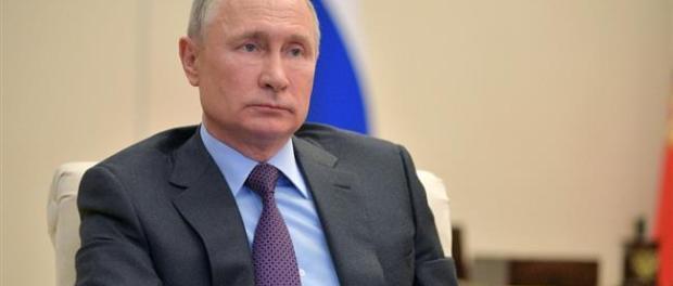Putin: Rusia Siap Kerjasama Pangkas Produksi Minyak