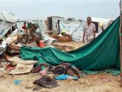 UNHCR: Hampir Satu Juta Warga Yaman Terancam Kehilangan Tempat Tinggal