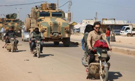Bashar al-Jaafari di DK PBB: Turki Kerahkan Rudal HAWK AS ke Idlib