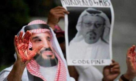 Jaksa Turki Ajukan Surat Dakwaan Tuntut 20 Warga Saudi atas Pembunuhan Khashoggi