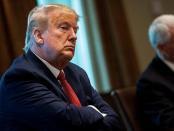 Washington Post: Donald Trump Berkali-kali Abaikan Peringatan soal Virus