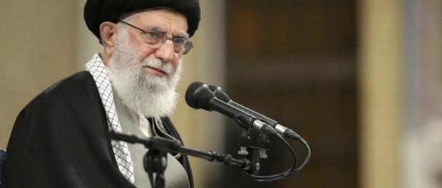 Twitter Hapus Akun Ayatullah Ali Khamanei Pemimpin Revolus Tinggi Iran